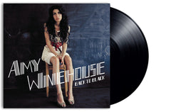 Amy Winehouse ‎– Back To Black