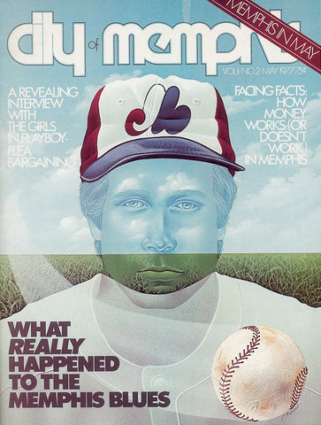 May 1977, Memphis magazine