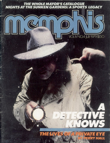 July 1979, Memphis magazine
