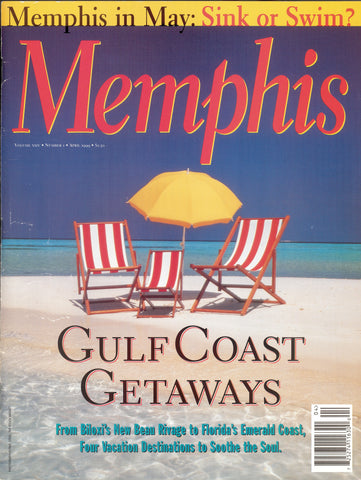 April 1999, Memphis magazine