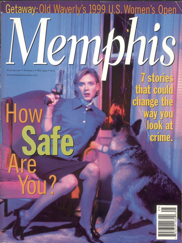 May 1999, Memphis magazine