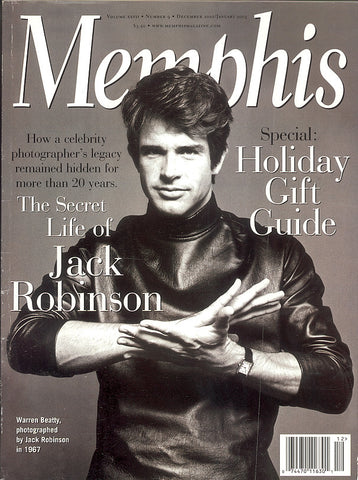 December 2002, Memphis magazine