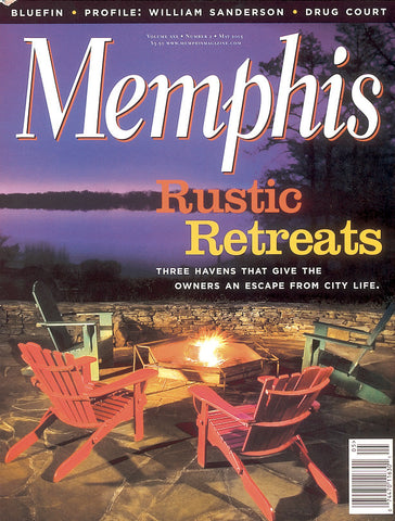 May 2005, Memphis magazine
