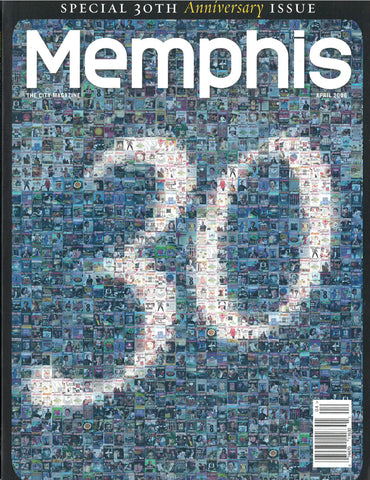 April 2006, Memphis magazine