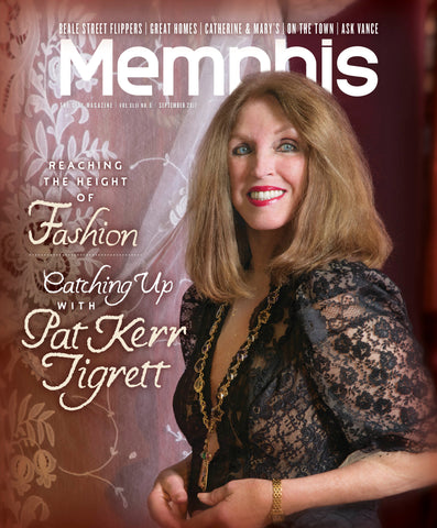 September 2017, Memphis magazine