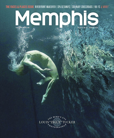 March 2019, Memphis magazine