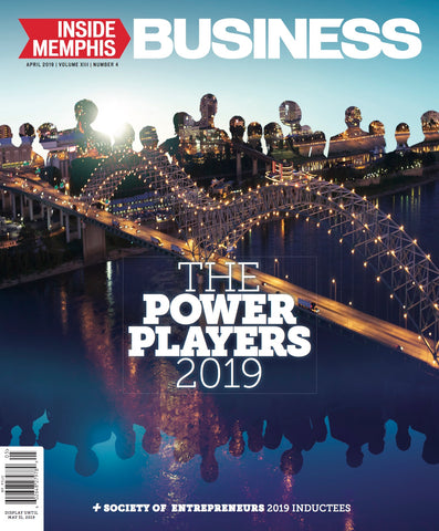 2019 Power Players, Inside Memphis Business