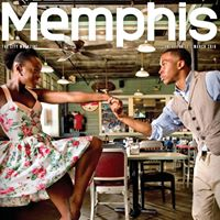 March 2018, Memphis magazine