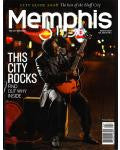 August 2008, Memphis magazine