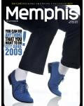 August 2009, Memphis magazine