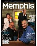 August 2006, Memphis magazine