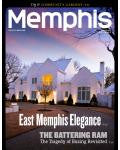 March 2011, Memphis magazine