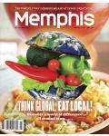 May 2014, Memphis magazine
