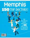 July 2014, Memphis magazine