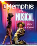 September 2011, Memphis magazine