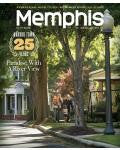 September 2014, Memphis magazine