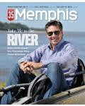 November 2011, Memphis magazine