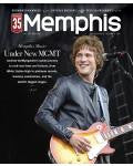 December 2011, Memphis magazine