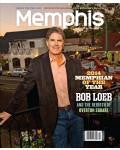 December 2014, Memphis magazine