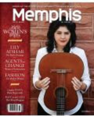 October 2014, Memphis magazine