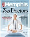 July 2011, Memphis magazine