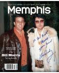 April 2012, Memphis magazine