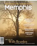 April 2014, Memphis magazine