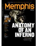 February 2007, Memphis magazine