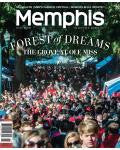 November 2013, Memphis magazine