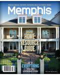 January 2014, Memphis magazine