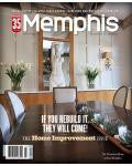 March 2012, Memphis magazine