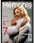 December 2008, Memphis magazine