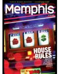 February 2008, Memphis magazine