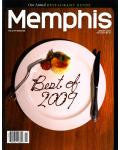 January 2009, Memphis magazine