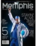 July 2008, Memphis magazine