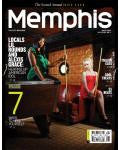 June 2009, Memphis magazine