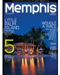 March 2008, Memphis magazine