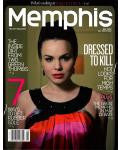 May 2008, Memphis magazine