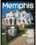 May 2009, Memphis magazine