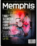 November 2008, Memphis magazine