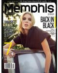 October 2008, Memphis magazine