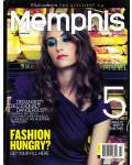 October 2009, Memphis magazine