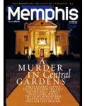 October 2007, Memphis magazine