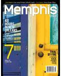 September 2009, Memphis magazine