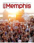 August 2011, Memphis magazine