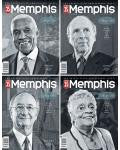 April 2011, Memphis magazine