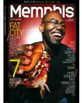 June 2007, Memphis magazine