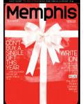 December 2007, Memphis magazine