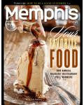 February 2011, Memphis magazine