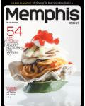 February 2010, Memphis magazine
